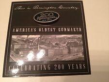 Remington Arms '200 Year' Factory Pin Badges REMINGTON GUNS
