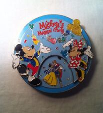 DLPR PIN - Mickey's Magical Party jumbo - Limited Edition
