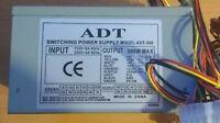 ADT ADT-300 300W ATX Switching Power Supply Unit PSU