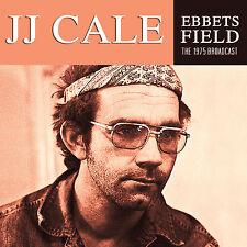 JJ CALE New Sealed 2018 UNRELEASED LIVE 1975 CONCERT & MORE CD