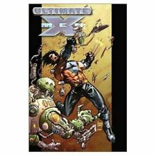 ULTIMATE X-MEN vol. 2 HARDCOVER millar MARVEL HC never read WOLVERINE PHOENIX