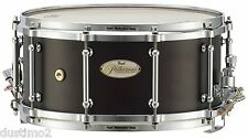 "PEARL PHX1465 14"" x 6.5"" PHILHARMONIC 4-PLY AFRICAN MAHOGANY SNARE DRUM, WALNUT"