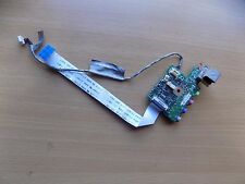 MSI GE600 USB Audio Board and Cable