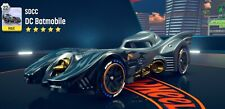 Hot Wheels id Exclusive Digital Download SDCC Batmobile from 2019 SDCC
