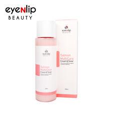 EYENLIP ® Salmon Multi Care Cream & Toner 200ml