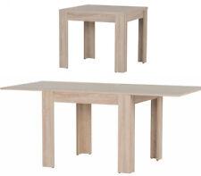 Tisch Küchentisch Esszimmertisch Esstisch Wohnzimmer Quadratisch 90x90 Sonoma