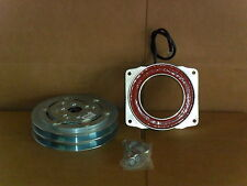 NEW AC COMPRESSOR CLUTCH ASSEMBLY YORK DOUBLE GROOVE