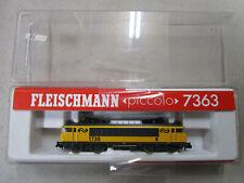 FLEISCHMANN Piccolo 7363 Echelle N Spur NS 1738 proche du neuf en boite.