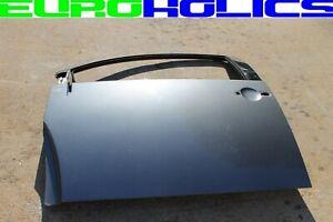 OEM Volkswagen VW Beetle 01-10 Left Front Driver Door Shell ONLY GRAY *FREIGHT*