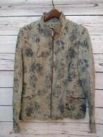 Overland Sheepskin Coat Factory Ketchum Idaho Women's Sheepskin Jacket Size 10