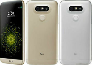 *NEW LG G5 H830 32GB 4G LTE Gold & Silver T-Mobile GSM UNLOCKED Smartphone