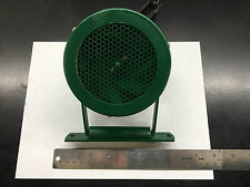 H & S Associates Corp TS-4876 Hand Operated Air Raid Siren