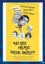 No Sex Please - We're British DVD Ronnie Corbett