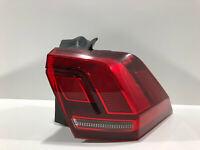 Ricambi Usati Fanale Stop Posteriore Volkswagen Tiguan 2^ LED DX Destro 2016 >