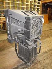 """Port-A-Cool PAC2K163SFC Portable Evaporative Air Cooler, 16"""" Fan, 115 Volt"""