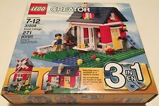 LEGO Creator 31009 Small Cottage NEW