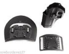 BlackHawk CQC Serpa Holster fits Glock 20 21 S&W M&P .45 9MM/.40 Pro 410513BK-L