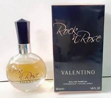 Valentino Rock ' Rose EDP 50ml Spray New & Rare