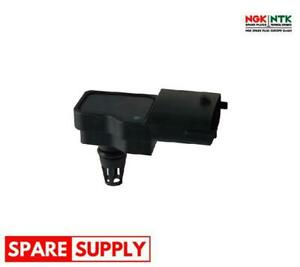 SENSOR, INTAKE MANIFOLD PRESSURE FOR ABARTH ALFA ROMEO FIAT NGK 91257