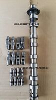 EXHAUST /  CAMSHAFT KIT FOR  FORD C-MAX FIESTA FOCUS FUSION1.6 TDCi 16v