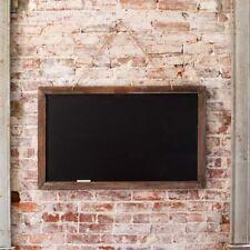 Double Sided Chalkboard Blackboard