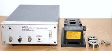 EG&G PARC 6003 PHOTOACOUSTIC SAMPLE CELL, PAS, FT-IR, UV-VIS w/ 6005 PREAMP / PS