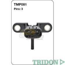 TRIDON MAP SENSORS FOR Mazda Mazda6 GG - GY Diesel 01/08-2.0L RF Diesel