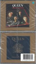 CD-NM-SEALED-QUEEN -1994- - ORIGINAL RECORDING REMASTERED -- GREATEST HITS I