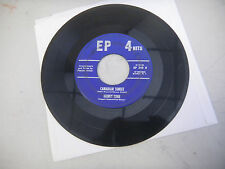 EP 4 HITS song for a summer night/tonight you belong to me/canadian sunset/ho 45
