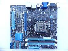 ASUS P8H61-M PRO/CSM Intel LGA 1155 DDR3 Motherboard MicroATX - See description