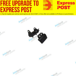 1977 For Ford Fairmont XC 4.1 litre 250 Auto & Manual Front-18 Engine Mount