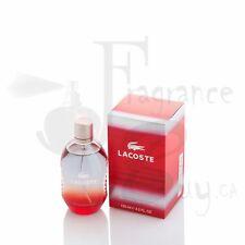 TSTR - Lacoste Red M 125ml TSTR (no cap)
