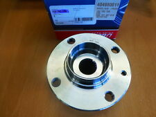 FRONT WHEEL HUB WITHOUT BEARING FITS VW GOLF LL LLL POLO TOPRAN 102782756