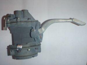 REBUILT Fuel & Vacuum Pump 1953 to EARLY 1955 Buick 264 322 V8 53 54 55 # 9763