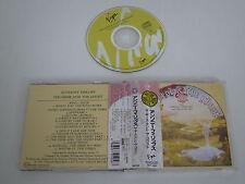 ANTHONY PHILLIPS/THE GEESE & THE GHOST(VIRGIN VJCP-2321) JAPAN CD ALBUM+OBI
