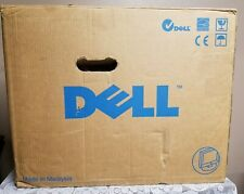 "VINTAGE Dell M783s 17"" CRT Color Monitor BLACK New in Opened Worn Box Last One"