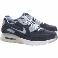 WOMEN'S NIKE AIR MAX 90 ULTRA PRM RUNNING SHOES 859522 400 NEW MULTIPLE  SIZES