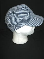 Men's or Women's Hickory Engineer  Rex Cap Made is USA