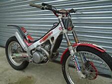 Montesa 315r Trials bike