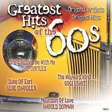 Greatest Hits of the 60's 5 2000 by Greatest Hits of the 60's