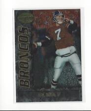1995 Bowman's Best #V90 John Elway Broncos