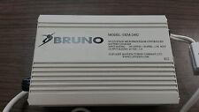 NEW Bruno Charger OEM-2402 for SRE-2010, SRE-1550, SRE-2750, SRE-2000 BCR-24018