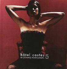 Hotel Costes Vol.5 von Various | CD | Zustand gut