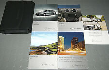 2012 Mercedes Benz R350 R 350 Class Owners Manual -  SET