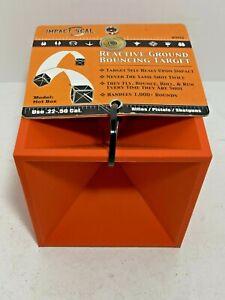 Do All Impact Seal Self Healing Reactive Ground Bouncing Target BSH2 Hot Box