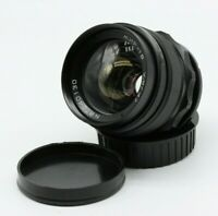 Mir-1B 2.8/37 M42/Nikon F with infinity lens Nikon Wideangle Vintage photography
