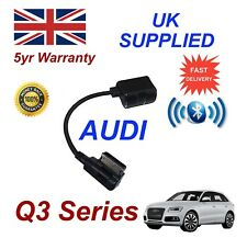 AUDI Q3 BLUETOOTH STREAMING MUSIQUE Module, pour Samsung Motorola Amazon Sony