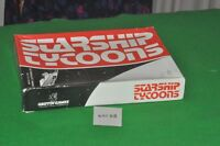 item scifi / game - starship tycoon - game (50128)