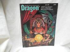 DRAGON MAGAZINE #80 December 1983