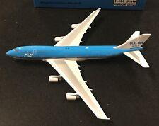 Phoenix 400 KLM Asia B747-400 PH4KLM490 PH-BFP, Limited Edition  (0040)